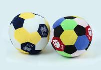 Customized Toy Football by AIS (Australia)