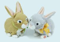 Cute Electric Rabbit