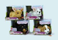 Children's Electric Pet Toys