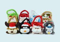 Christmas Storage basket