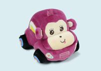 Monkey Car Toy