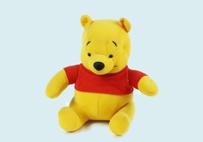 Winnie the Pooh in vest