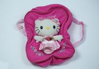 Angel Hello Kitty Children's backpack