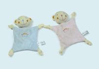 Bear Baby's Towel