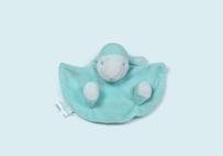 Lamb Baby's Towel