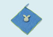 Rabbit Baby's Towel
